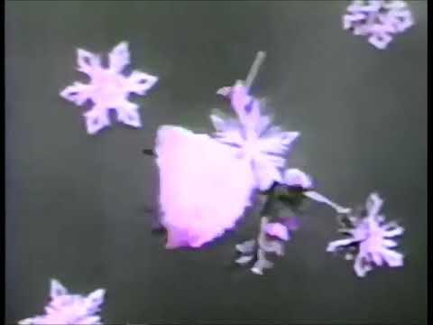 Animated Musical Cartoon Suzy Snowflake 1951 Short Film HD