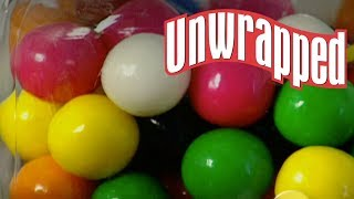 How Gumballs Are Made (from Unwrapped) | Food Network