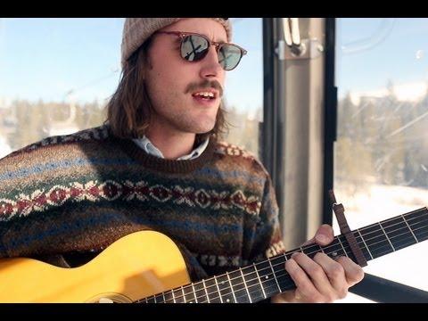 "Rayland Baxter ""Driveway Melody"" // Gondola Sessions"