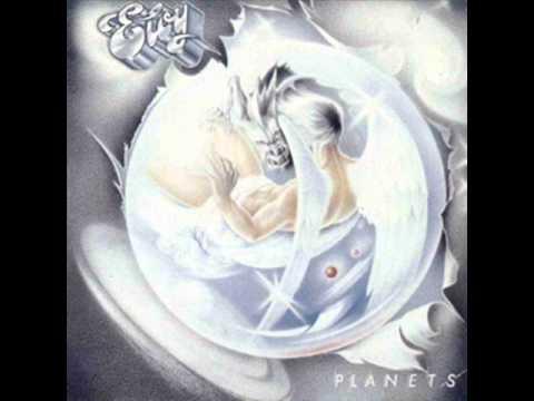 Eloy - Planets (Full Album)