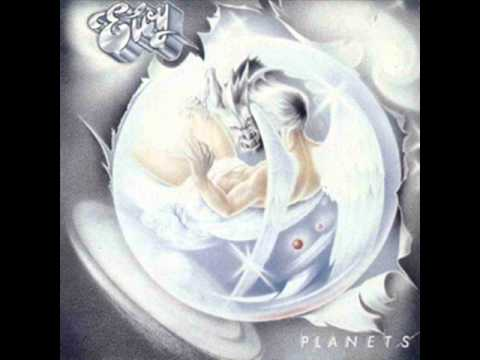 Eloy  Planets Full Album