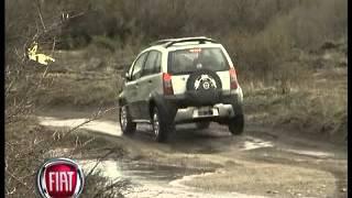 test drive Fiat Idea