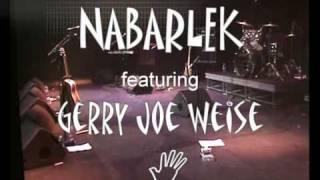 Down Under, Men At Work, Nabarlek and Gerry Joe Weise