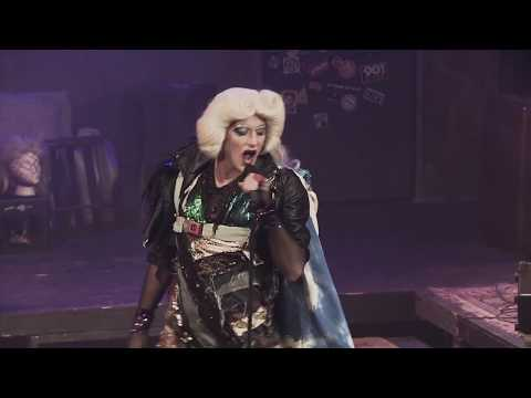 """Egads! Theatre - """"Tear Me Down"""" from Hedwig and the Angry Inch"""