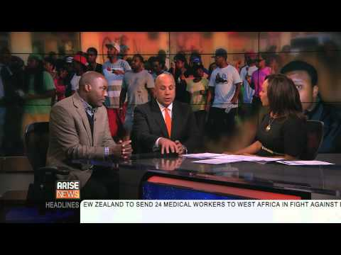 Arise America: Ferguson, Missouri - Audio from Police Radio Revealed