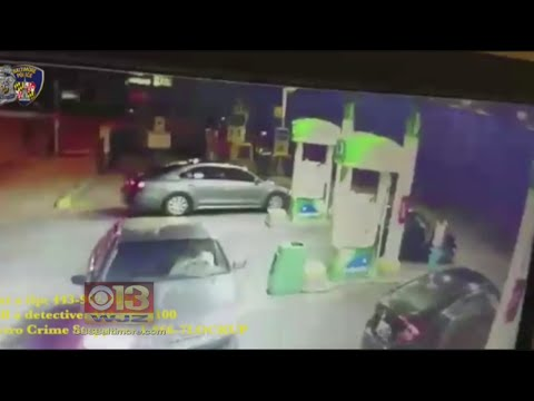 Man Killed At Baltimore Gas Station Saturday Was Local Attorney's Stepson