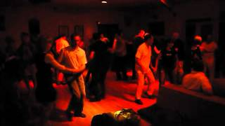 JCC - KAKO BE-BOP Soirée du 09-06-2012 Rock Swing Boogie