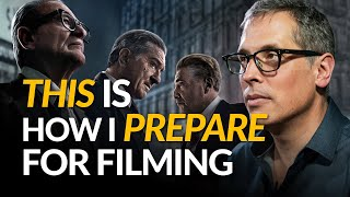 Cinematography Tips From Tнe Irishman DP Rodrigo Prieto