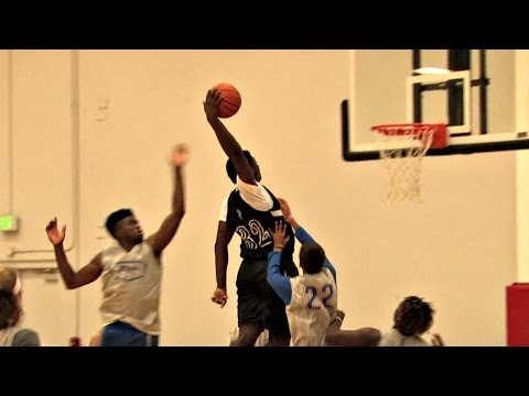 Thumbnail: 16 Year Old Zion Williamson is THE GOAT! Best Player Since Lebron??