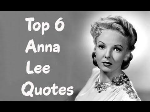 Anna Lee nude 174