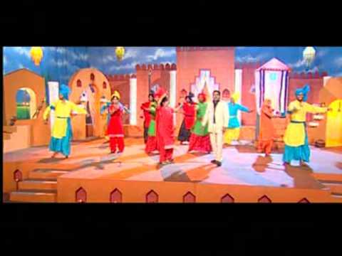 Kade Jhanjharan [Full Song] Nachan Main Ludhiane
