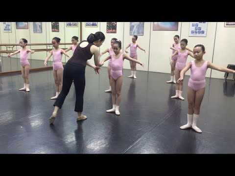 In Those Shoes - Moments with a Ballet Teacher