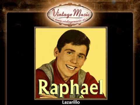 Raphael -- Lazarillo (VintageMusic.es)