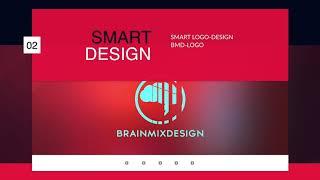 Slideshow 2020 // BrainMixDesign