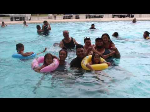 SOLOMONA FAMILYTRIP TO SAMOA 2016/2017