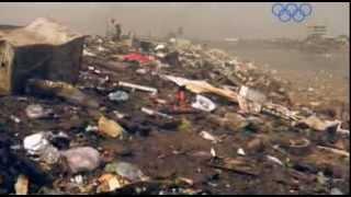 Мусорный город Агбогблоши - hi-Tech ад.(В этом виновен ТЫ! Правдивая съемка с побережья Атлантического океана, Гана, Африка. Хайтек свалка созданн..., 2013-11-29T13:54:40.000Z)