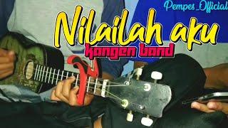 Download lagu Lagu lama masih enak||Nilailah aku(kangen band) cover ukulele by sakti ft pempes