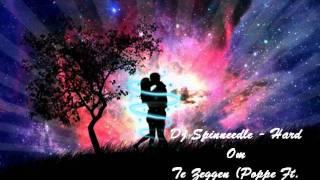 Dj Spinneedle - Hard om te zeggen (Poppe ft. Damaru) Remix