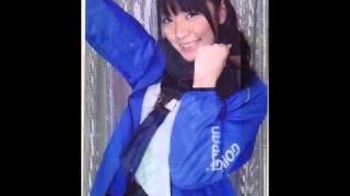 松井咲子のスライドです.