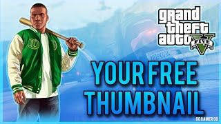 Grand Theft Auto Free Thumbnail