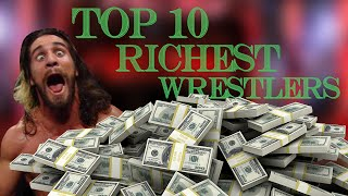 top 10 richest wwe wrestlers in history