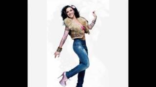 Ana Malhoa - Bomba latina (letra)