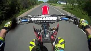 GoPro HD : ATV, Snowmobile, MX, and  Sea Doo 2011 Highlight