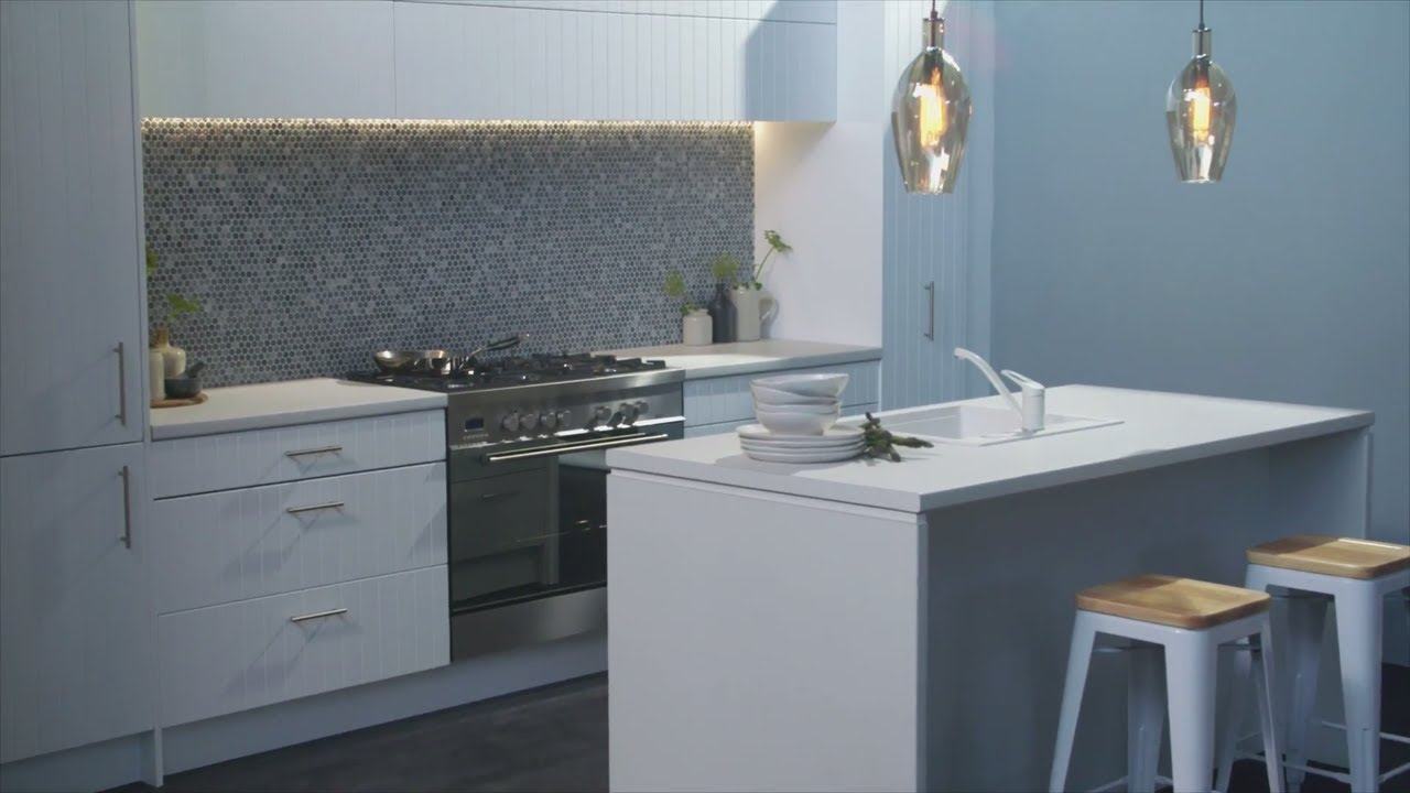 Coastal Kitchen | Mitre 10 Behind The Scenes