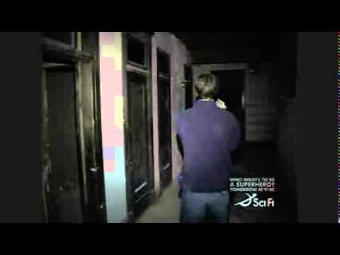 Ghost Adventures - The Documentary Frightening Moments