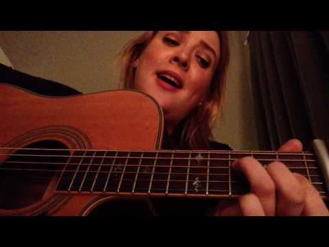 Fly Me To The Moon - Emily-Rose Music Acoustic COVER