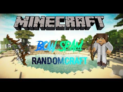minecraft randomcraft download