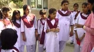 DFC Pakistan 2010: City School KAPCO, Muzaffargarh