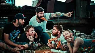 Watch Four Year Strong Bad News Bearz video