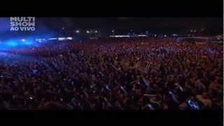 Linkin Park Live in Brazil (Arena Anhembi) 07.10.2012