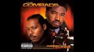 THE COMRADS feat SNOOP DOGG - Speak On It