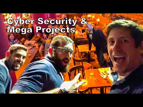 Cyber Security & Chinese Megaprojects   Ep 7