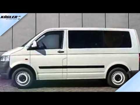 volkswagen t5 other t5 shuttle caravelle multivan transporter t5 youtube. Black Bedroom Furniture Sets. Home Design Ideas
