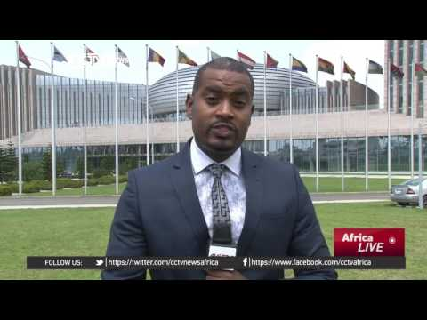 Sudan government and several groups hold talks in Addis