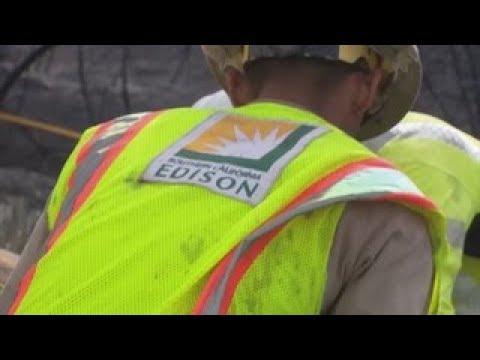 Report: State regulators investigating SCE regarding Woolsey Fire