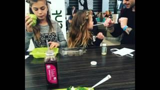 Анна Седокова наслаждается семейным счастьем