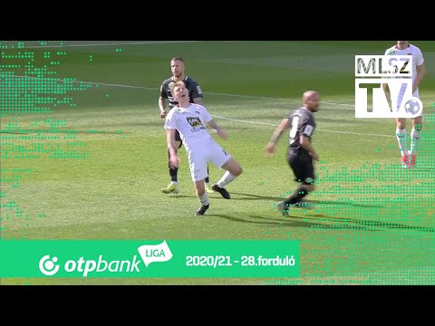 MTK Budapest Budafoki Goals And Highlights