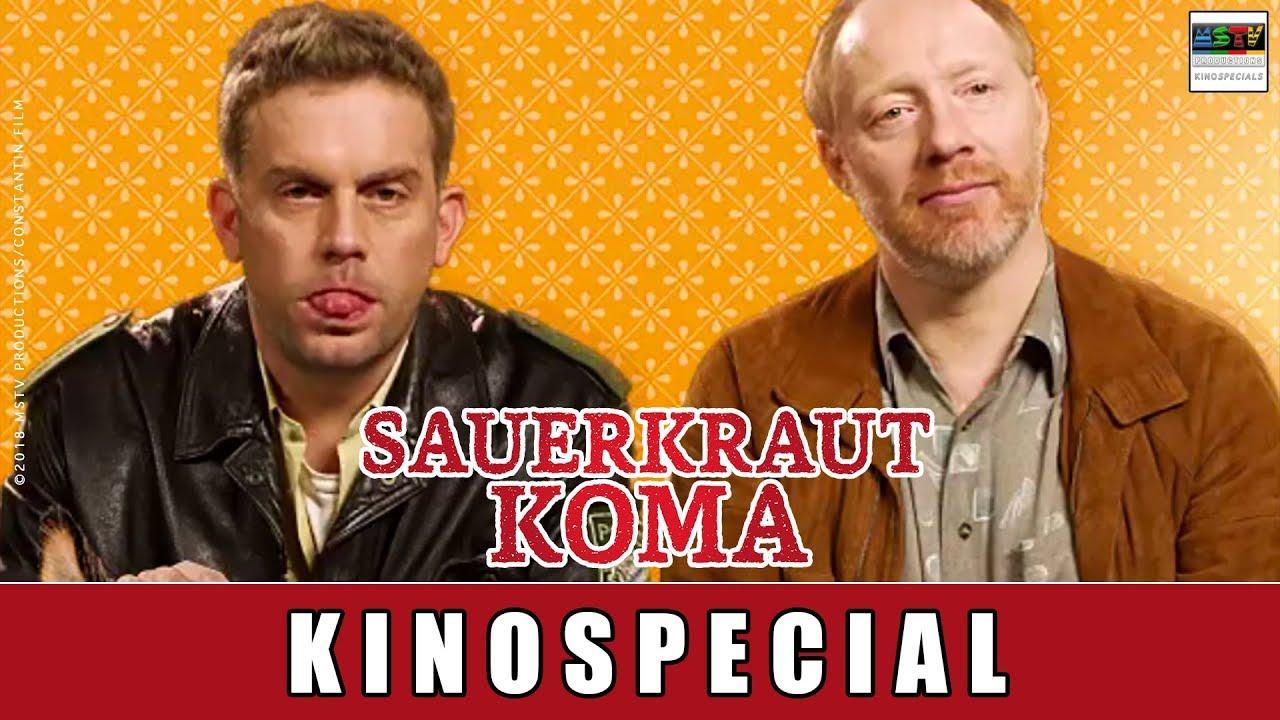 Sauerkrautkoma - Kinospecial | Sebastian Bezzel | Simon Schwarz