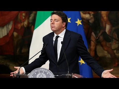 Italy: Political future on the line for Renzi as referendum looms