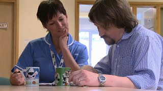 Getting a second opinion - Macmillan Cancer Support