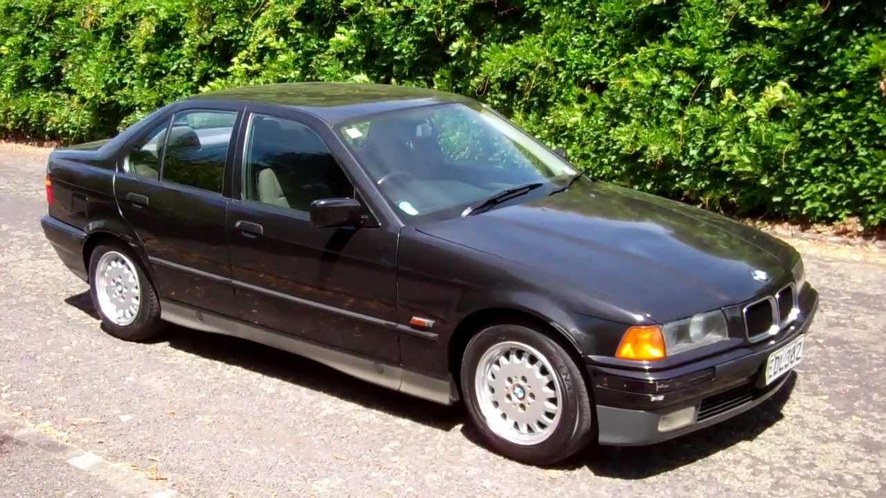 1996 Bmw 323i  1 Reserve     Cash4cars Cash4cars     Sold