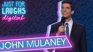 John Mulaney - Back To The Future Is Very Weird