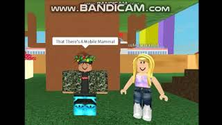 Disney's Phineas And Ferb - Mobile Mammal ROBLOX Music Video