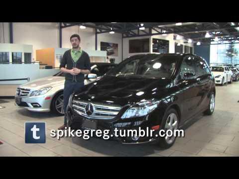 Mercedes-Benz Canada #BtheFace - Waterloo Region