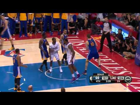 Golden State Warriors vs Los Angeles Clippers Game 7 | May 3, 2014 | NBA Playoffs 2014