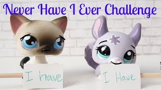 LPS Never Have I Ever Challenge